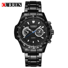 Stainless Steel Casual Watches For Men