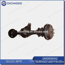 Genuine NPR Rear Axle Assy 7:43 23TH 24000000A2