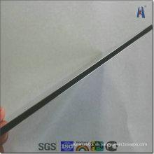 De Buena Calidad Paneles de plástico de aluminio para las paredes