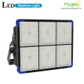 1080W 140LM/W LED Rugby Field Light