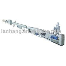 Ligne de production de tuyau de polypropylène aléatoire (PP-R)