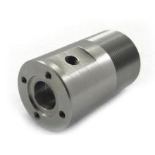 Usinage CNC de précision en alliage / acier inoxydable