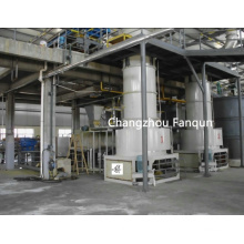 Stainless Steel 304 Spin Flash Dryer for Chemical Product