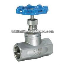 CF8 TNP fil inox vanne
