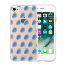 Our durable IMD case for iPhone7 is mainly made of high quality TPU and dual layer PET film. Nowadays iPhone7 Cover with IMD Pai