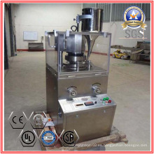Rotary Tablet Press Machine para Pharma Plant