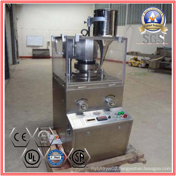Tablet and Pill Pressing Machine