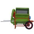 DONGYA 5TG-70 0919 Energy Saving power thresher machine