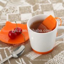 Tea Set with silicone bag