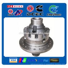 Ensemble de boîtier de différentiel d'essieu arrière 2402ZHS01-315 de pièces de rechange lourdes de camion de Dongfeng