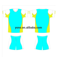 custom your own soccer jersey sublimation print logo and number football uniform high quality cheap price soccer kit