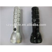 Fabricant en gros de lampe de poche kunshan
