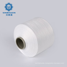Free Samples polyester filament yarn recycle polyester yarn with grs certificate