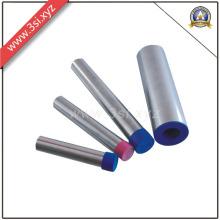 Tapas finales de goma plásticas para tuberías y tubos (YZF-83)