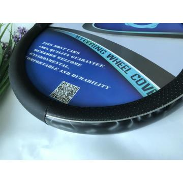 Universal Car 38cm Steering Wheel Cover