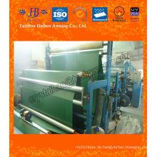 2x2, 3x3 PVC-Gewebe (blau, grün, orange Farbe)