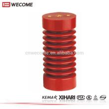KEMA Testified Switchgear KYN28-24 24KV 2500A 31.5KA Epoxy Resin Capacitive Insulator