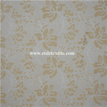 Quality for Linen Curtain Fabric High Quality Hot Sell Jacquard Touching Window Curtain supply to India Factory