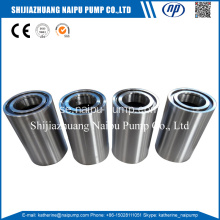 076 Mining Sand Slurry Pump Long Shaft Sleeve
