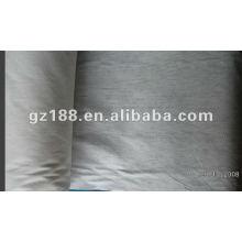 Tissu Spunlace non tissé 100% polyester (mesh)