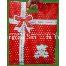 Promotion Printed Christmas Gift Packing Bag