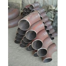 Carbon steel pipe elbow fittings dimensions