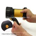 Аккумуляторная батарея 3 * AA Multifunction Adjustable Cordless Spotlight