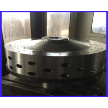 Forging Customized Flange