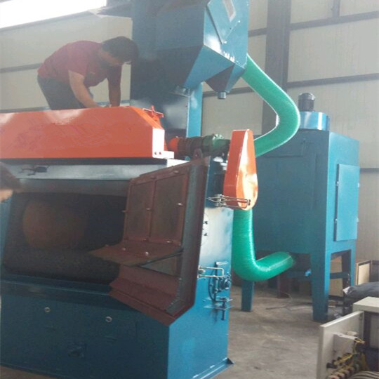 Grit Blasting Equipment