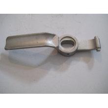 Colada de inversión del acero inoxidable del OEM para las palmaditas de la mano del tubo