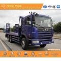 Chinese JAC brand 220hp construction machinery vehicle