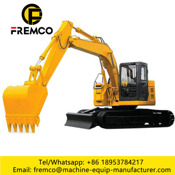 Hydraulic Breaker Of Crawler Excavaror