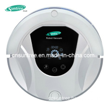 Vacuum Cleaner for Cleaning Hair, Pet Hair, Dust, Dirty Robot 2 Side Brush, Mop Factory Robot Vacuum Cleaner