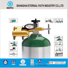 High Quality Small Portable Aluminum Cylinder