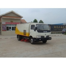 Donfeng Duolika used street sweepers for sale