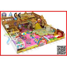 Electric Indoor Playgroud Equipment (TQB018CB)