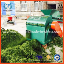 Half Wet Materials Grinding Machine