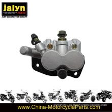 2810373L Bomba de freno de aluminio para motocicleta