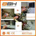 5.5mm pipeline gooseneck endoscope camera