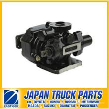 Japón Partes de camiones de la bomba de engranajes hidráulicos Kp75b