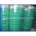 Gaw and Gbw Galvanized Welded Wire Iron Mesh for Sale