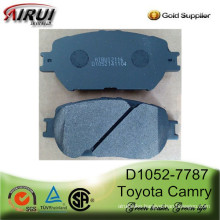 High quality D1052-7787 Brake Pad for Toyota Camry/Lexus GS
