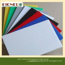 1220*2440mm PVC Foam Board for Construction