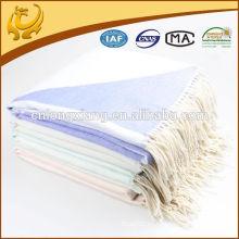 Fabricar alfombras de franjas personalizadas