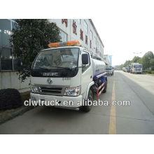 Dongfeng JINKA автоцистерна для воды (5м3)