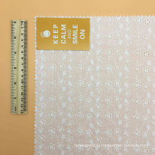 100% хлопчатобумажная ткань с ушками хлопчатобумажная ткань куриная ткань