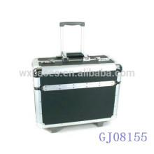 del fashonal fuerte y portátil de aluminio por mayor fabricante de equipaje de viaje