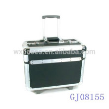 Fashonal forte & portable aluminium Fabricant de gros bagages de voyage