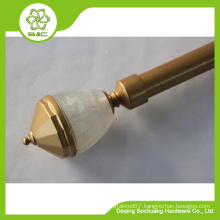 BC Hardware crystal glass rod