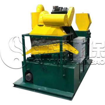 Кабельный завод по переработке медных проводов и кабелей